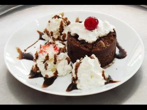 Você irá se surpreender com o sabor de nossas sobremesas gourmet…